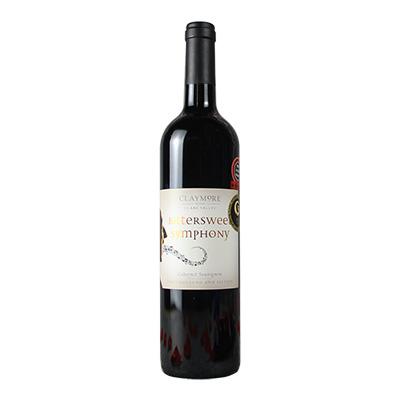 澳大利亚克莱尔谷趣摩酒庄赤霞珠交响乐干红葡萄酒