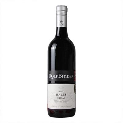 澳大利亚南澳多米尼克酒庄罗夫宾德色拉子海尔斯干红葡萄酒