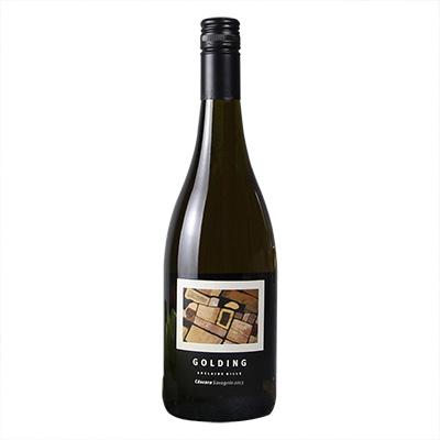澳大利亚阿德莱德戈尔丁酒庄萨瓦涅干白葡萄酒