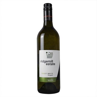 里奇米尔莫吉斯甜白葡萄酒