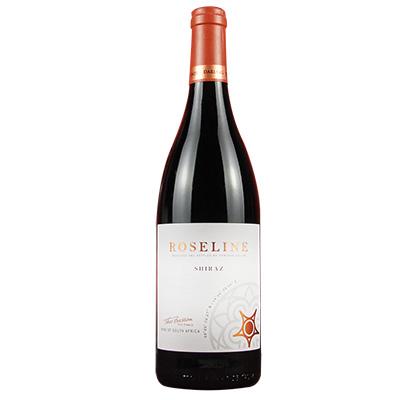 南非西开普奥曼迪酒庄设拉子干红葡萄酒