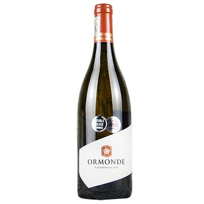 南非西开普奥蒙德酒庄霞多丽干白葡萄酒