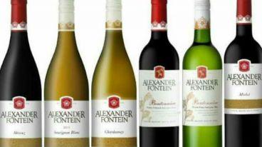 奥曼迪酒庄360年历史马森家族传承酒庄 传统与国际先进酿造工艺结合