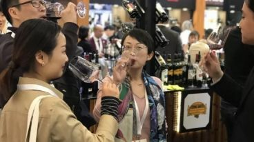 都度酒庄 | 相约上海ProWine China 2019澳大利亚都度酒庄精彩大盘点