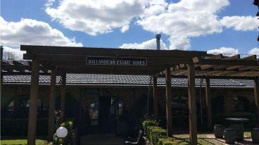 建立酒业 | 巴伦丁酒庄(Ballandean Wines)