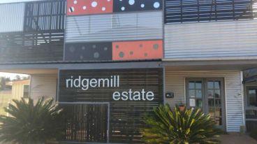 澳洲精品酒庄里奇米尔酒庄(Ridgemill Estate)以出产优质的精品葡萄酒而闻名