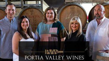 澳大利亚波蒂亚山谷酒庄,葛里戈里家族四代传承的家族企业