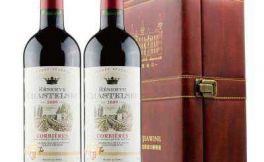 葡萄酒醒酒的原理是怎么样的呢?