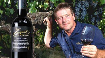 朗美酒庄——澳大利亚最古老的酒庄