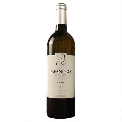 葡萄牙杜罗河华丽美奥酒庄雅菱度拉比加图混酿美安祖干白葡萄酒