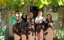 在意大利,谁负责选择葡萄酒?