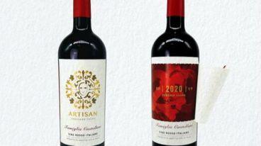 中、意多城市内测完成受热捧 全球首款双层标葡萄酒圣诞节全渠道开售