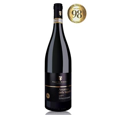 意大利威尼托莫里斯基酒庄罗蒂内拉柯维娜混酿阿玛罗尼DOCG干红葡萄酒