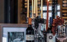 巴罗洛干红是伦敦餐厅酒单中出现频率最高的意大利葡萄酒
