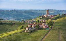 秋季意大利葡萄酒和美食之旅