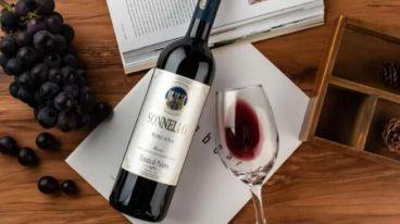 100%桑娇维塞酿造的干红葡萄酒——索奈罗,独一无二的风味