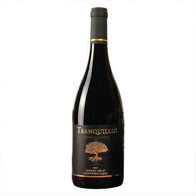 澳大利亚兰好乐溪树之叶酒庄赤霞珠梅洛珍藏级干红葡萄酒