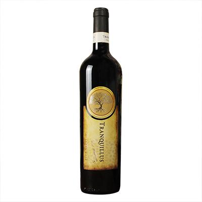 澳大利亚麦克拉伦谷产区树之叶酒庄西拉干红葡萄酒