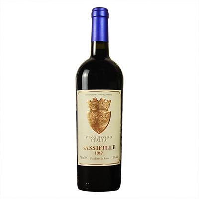 意大利西施菲勒干红葡萄酒