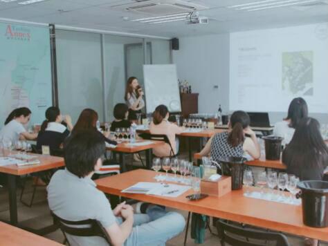 德斯汀安 ·上海| 02月09日,IWEC国际初级葡萄酒品酒师认证课程报名进行时!