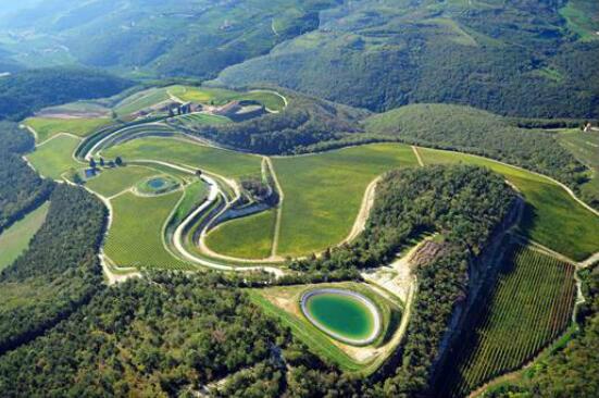 意大利葡萄酒产区推荐