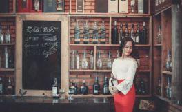 爱喝酒的人不仅智商高,而且还收入高?看来是时候喝点酒了......