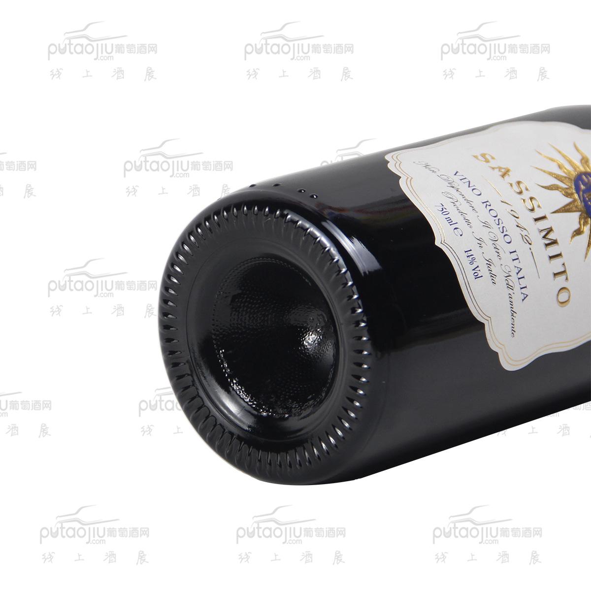 意大利葡萄酒西施神话干红葡萄酒