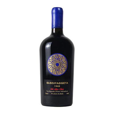 意大利西施發吉塔(风干)半干红葡萄酒