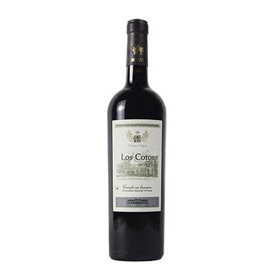 西班牙拉曼恰大树庄园干红葡萄酒