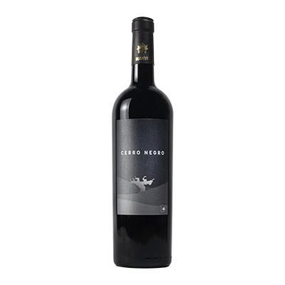 西班牙拉曼恰大树庄园黑金干红葡萄酒