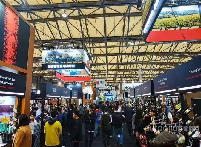 ProWein China 上海葡萄酒及烈酒贸易展览会