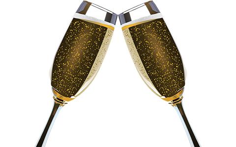 香槟爱上了中餐如何不破不立餐酒混搭计