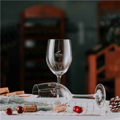 STOBI红酒杯家用欧式玻璃水晶杯葡萄酒高脚杯创意酒具