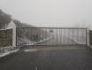 降雪突袭葡萄牙杜罗河产区