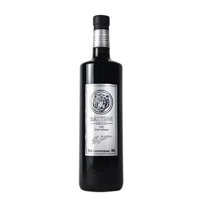 澳大利亞蘭好樂溪撒克遜莊園西拉虎標干紅葡萄酒