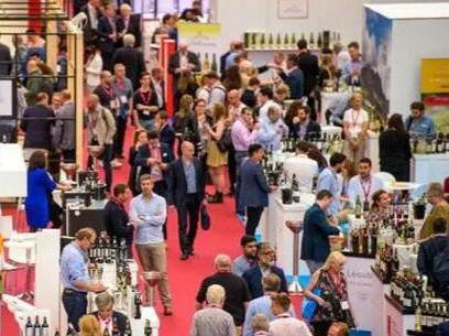 2020年伦敦国际葡萄酒及烈酒展览会宣布取消
