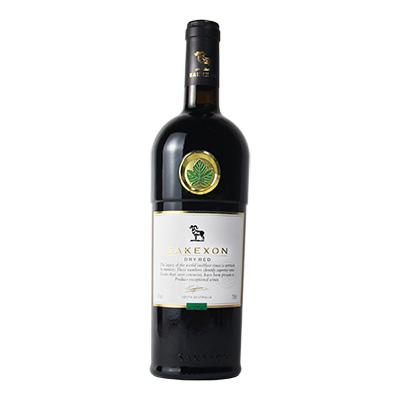 澳大利亞蘭好樂溪撒克遜酒莊干紅葡萄酒