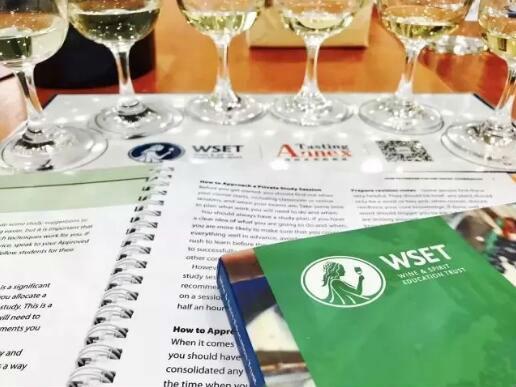 德斯汀安 ·深圳 | 05月1-5日,WSET三级葡萄酒认证课程火热报名中!