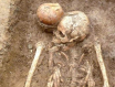 中国河南贾湖发现了人类最早的酿造葡萄酒遗迹
