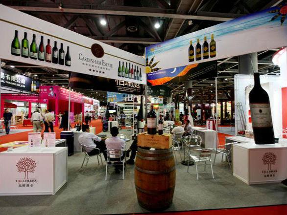 2020年青岛国际进口葡萄酒精品展将在12月举办