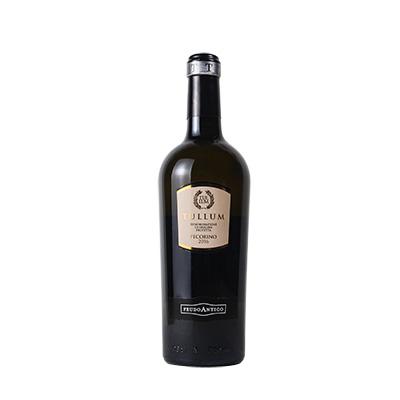意大利阿布鲁佐Feudo Antico帕高里奥特龙DOP干白葡萄酒
