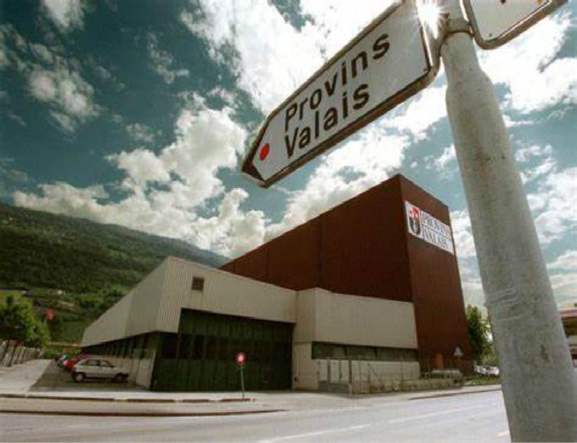 普罗文酒庄Provins Valais