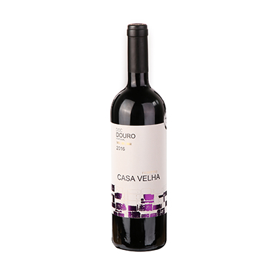 葡萄牙杜罗河阿德法蒙卡莎珍藏DOC干红葡萄酒