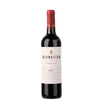 葡萄牙杜罗河伯美斯特DOC干红葡萄酒