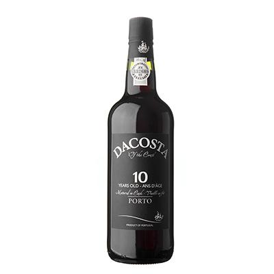 葡萄牙杜罗河卡来姆10年陈酿波特酒