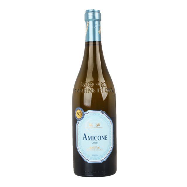 意大利威尼托阿玛可尼干白葡萄酒