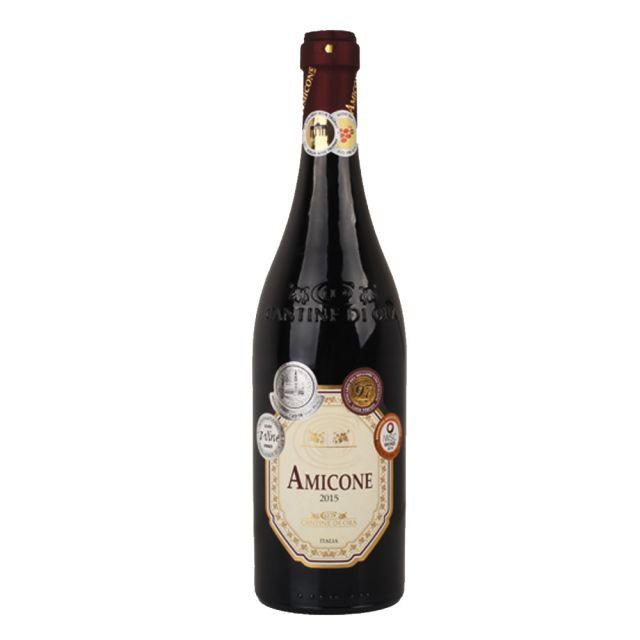 意大利威尼托阿玛可尼风干红葡萄酒