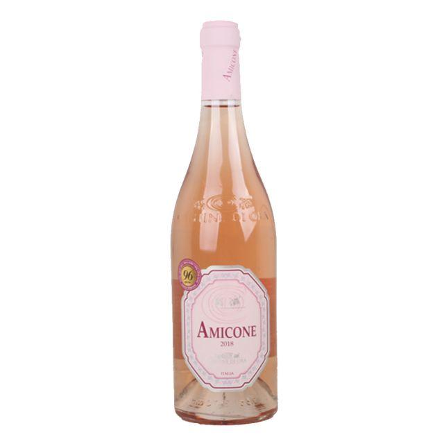 意大利威尼托阿玛可尼桃红葡萄酒