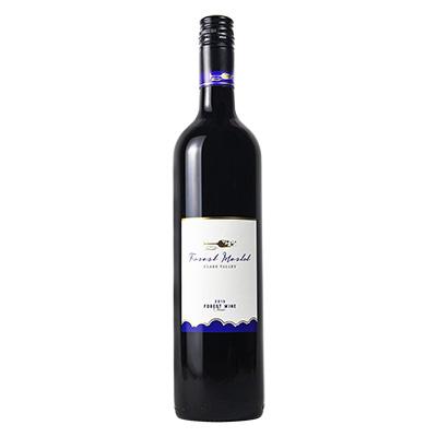 澳大利亚巴罗萨山谷Linchpin馥玥梅洛干红葡萄酒红酒
