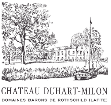 杜哈米隆古堡Chateau Duhart-Milon
